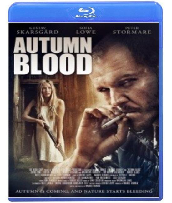 Осенняя кровь [Blu-ray]