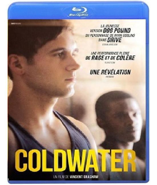 Холодная вода (Колдуотер) [Blu-ray]
