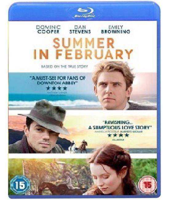 Лето в феврале [Blu-ray]