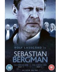 Себастьян Бергман [DVD]