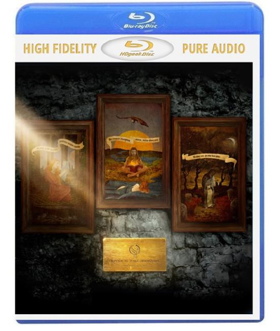 Opeth: Pale Communion [Audio Blu-ray]
