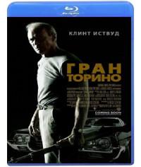 Гран Торино [Blu-ray]