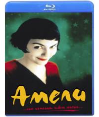 Амели [Blu-Ray]