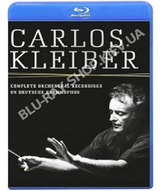 Карлос Клайбер [Blu-ray Audio]