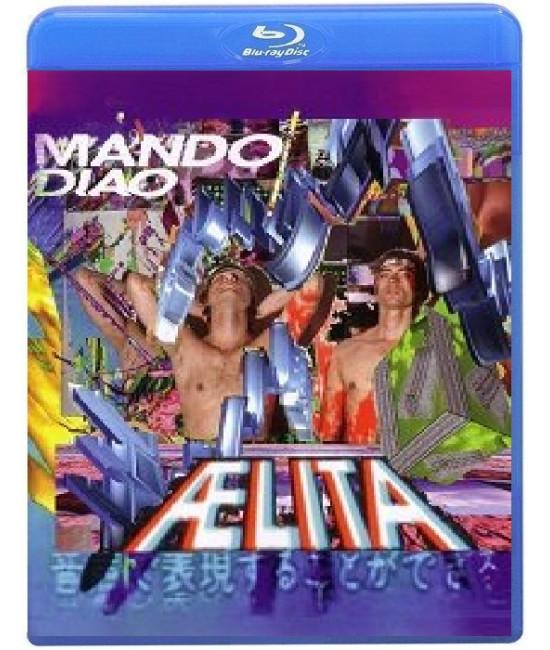 Mando Diao [Blu-ray]
