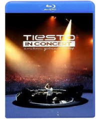 Tiësto in Concert [Blu-ray]