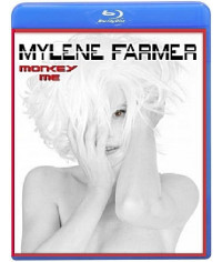 Mylene Farmer - Monkey Me [Blu-ray Audio]