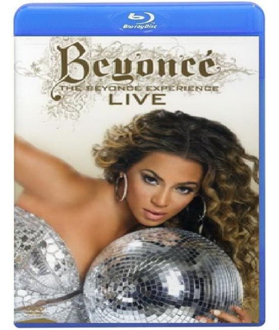 Beyonce: The Beyonce Experience Live [Blu-Ray]
