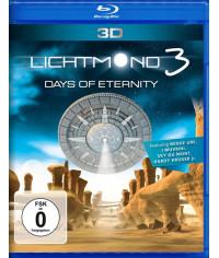 Лунный свет 3: Вселенная света [3D\2D Blu-ray]