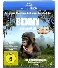 Бонобо [3D Blu-Ray]