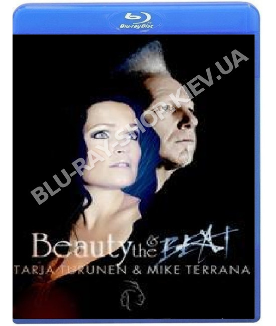 Tarja Turunen & Mike Terrana - Beauty & The Beat [Blu-ray]