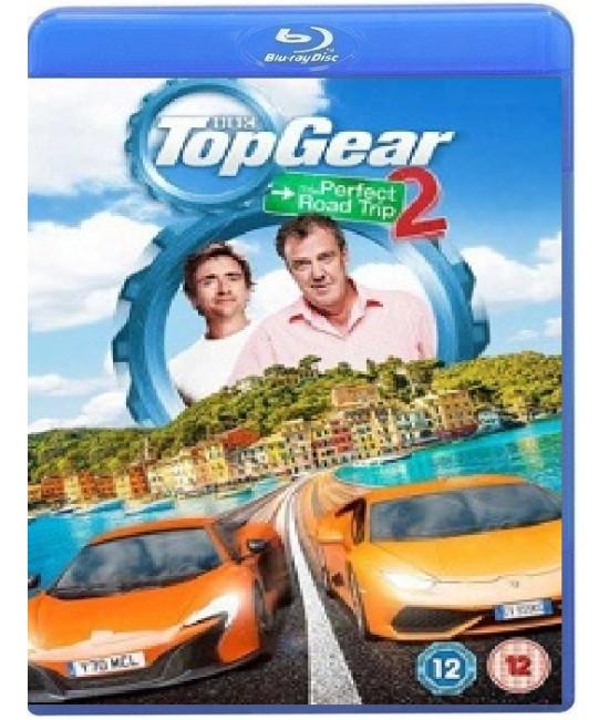 Топ Гир: Идеальное Путешествие 2 [Blu-ray]