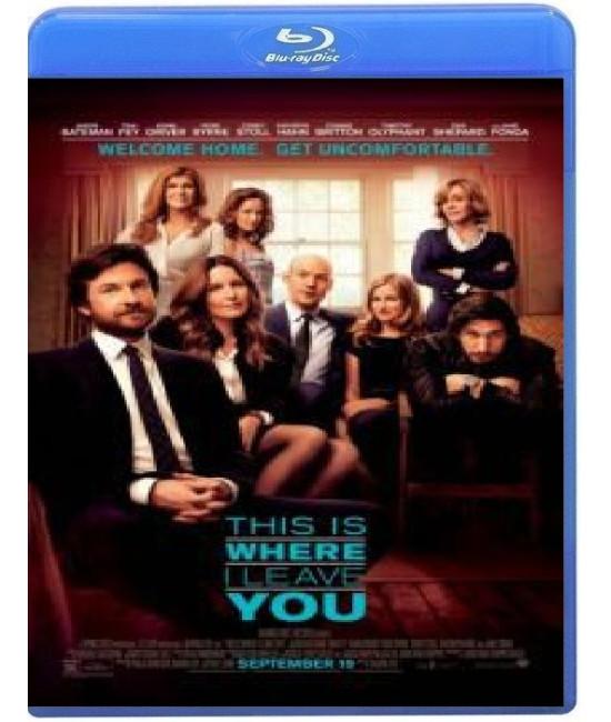 Дальше живите сами [Blu-ray]