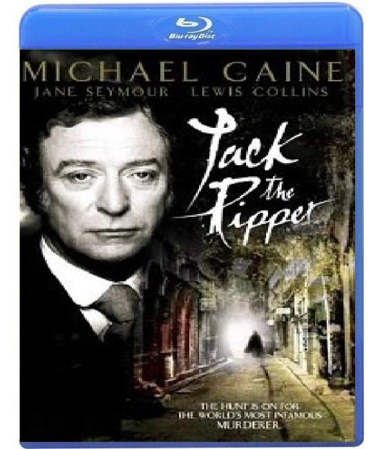 Джек Потрошитель (2 серии) [Blu-ray]