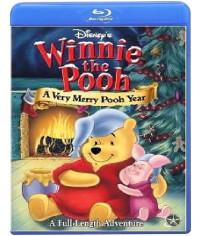 Рождественский Пух [Blu-ray]