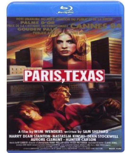 Париж, Техас [Blu-ray]