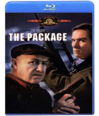 Доставить по назначению (Пакет, Груз) [Blu-ray]