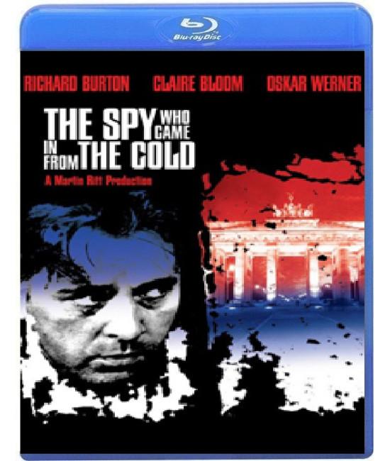 Шпион, пришедший с холода [Blu-ray]