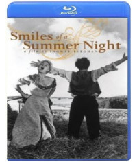 Улыбки летней ночи [Blu-ray]
