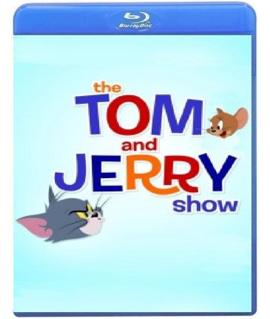 Шоу Тома и Джерри (1 сезон) [Blu-ray]