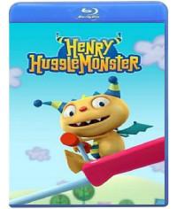 Генри Обнимонстр (1 сезон) [Blu-ray]