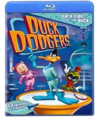 Дак Доджерс (1 сезон) [Blu-ray]