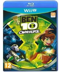 Бен 10: Омниверс (1 сезон) [Blu-ray]