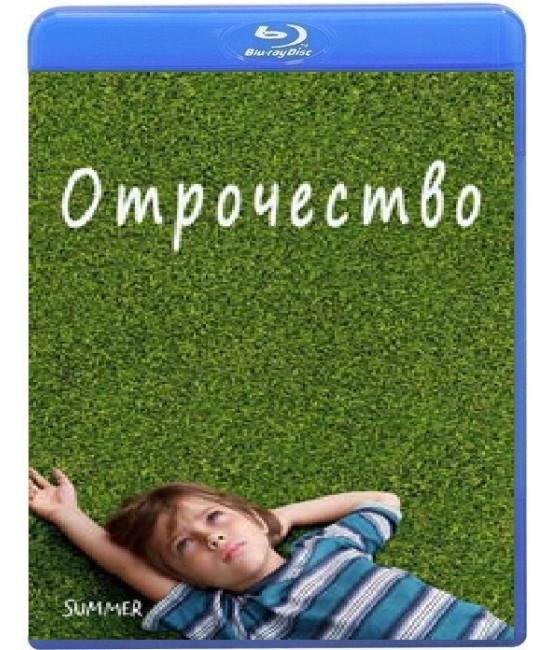 Отрочество[Blu-ray]