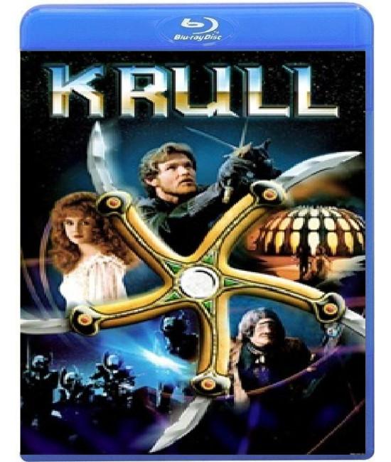 Крулл[Blu-ray]