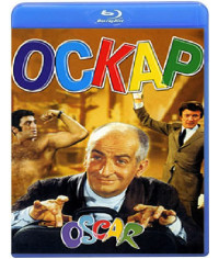 Оскар[Blu-ray]