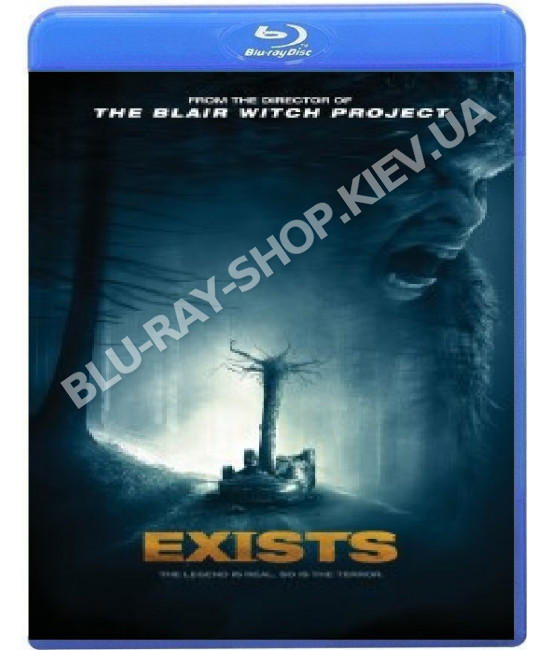 Существа [Blu-ray]