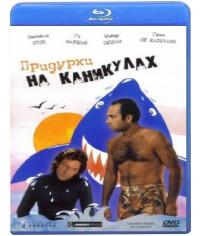 Придурки на каникулах[Blu-ray]