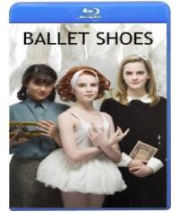 Балетные туфельки[Blu-ray]