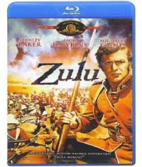 Зулусы (Битва у Роркс-Дрифт) [Blu-ray]