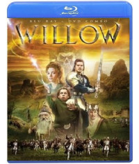 Виллоу [Blu-ray]