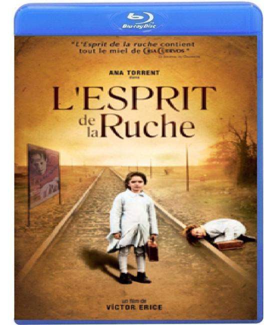 Дух улья [Blu-ray]