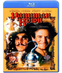 Капитан Крюк [Blu-ray]