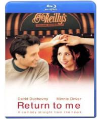 Вернись ко мне [Blu-ray]