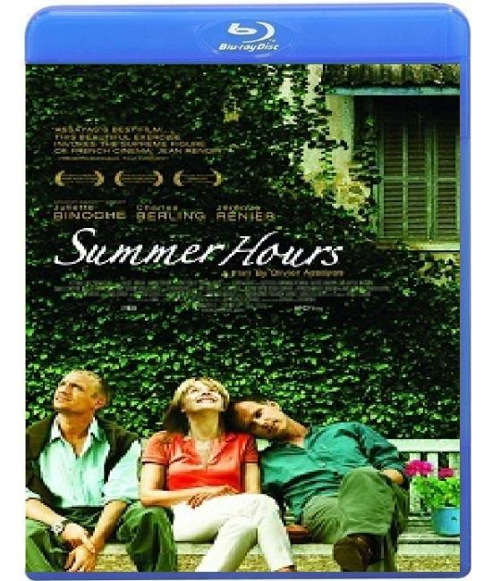 Летнее время [Blu-ray]
