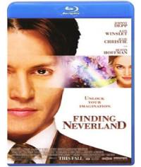 Волшебная страна [Blu-Ray]