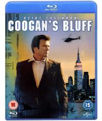 Блеф Кугана [Blu-ray]
