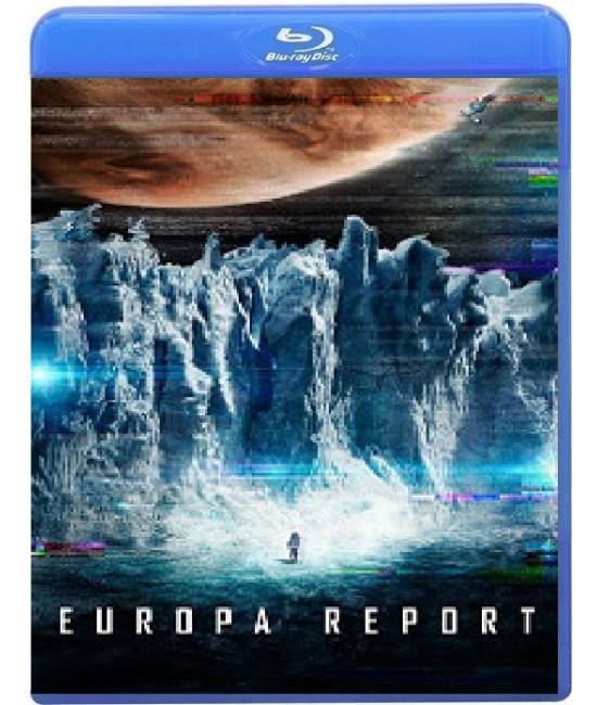 Европа [Blu-ray]