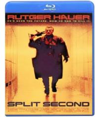 Считанные секунды (Доля секунды) [Blu-ray]