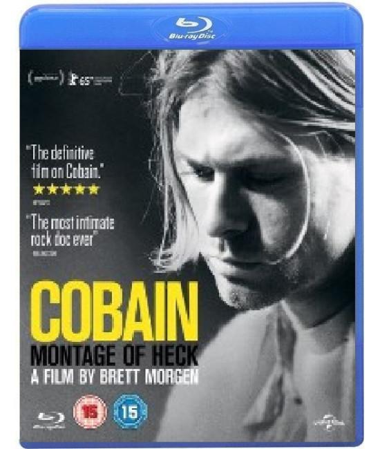 Kurt Cobain - Montage of Heck [Blu-ray]