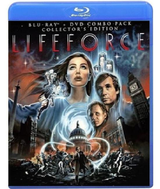 Жизненная сила [Blu-ray]
