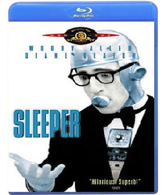 Спящий [Blu-ray]