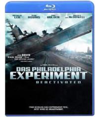 Филадельфийский эксперимент [Blu-ray]