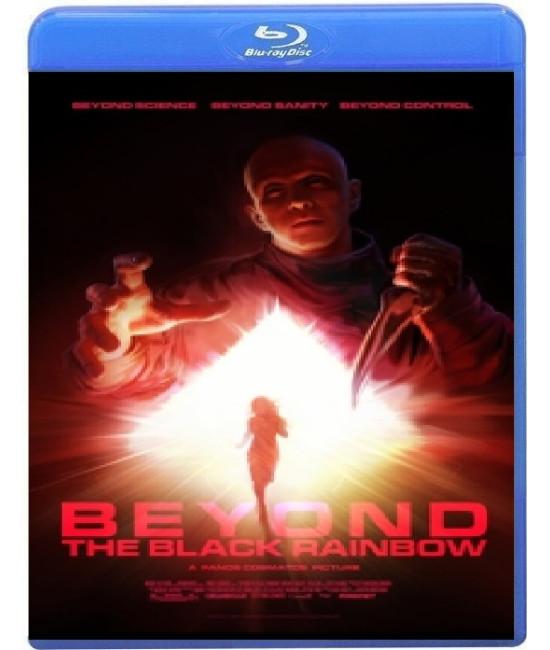 По ту сторону черной радуги [Blu-ray]