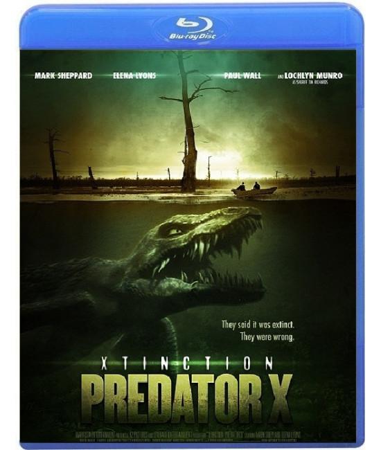Вымирающий  [Blu-Ray]