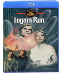 Бегство Логана [Blu-ray]